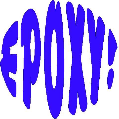 epoxy products